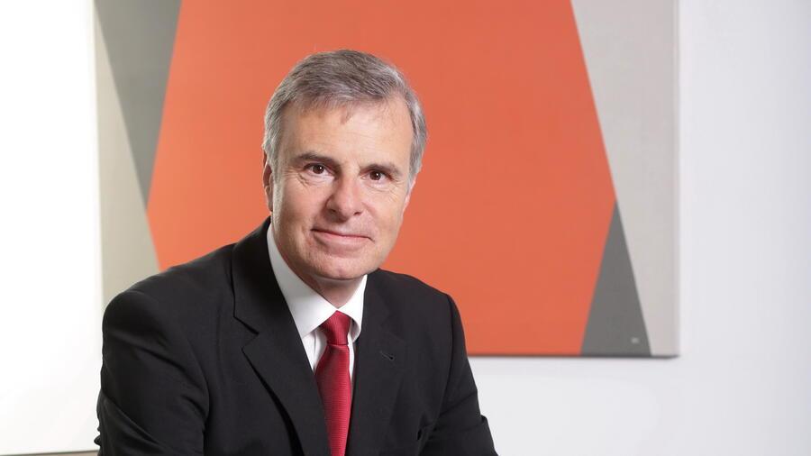 Dr. Georg Tacke, Senior Partner & Advisor von Simon-Kucher und Experte für Growth Strategy